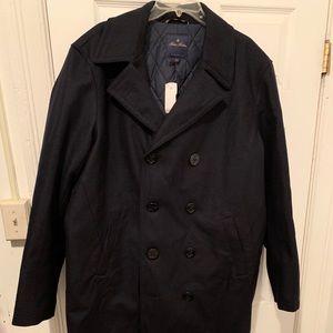 Brooks Brother's Pea Coat